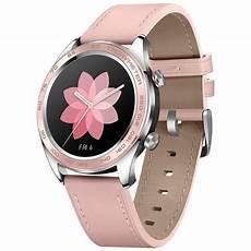Huawei Honor Magic Ceramic Bezel by Huawei Honor Smartwatch Built In Gps Ceramic Bezel Pink