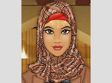 Muslim Fashionista Dress Up Game