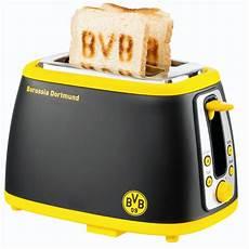 borussia dortmund sound toaster kaufen bestellen im