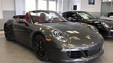 porsche 911 4s 2013 porsche 911 4s cabriolet