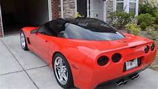 Chevrolet Corvette C5 Cammed Walk Around Highly Modified