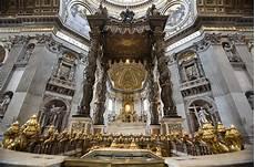 baldacchino di s pietro file basilica di san pietro rome 2677 jpg wikimedia