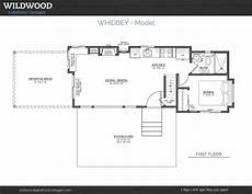 whidbey house plans the whidbey cottage design offers three optional loft