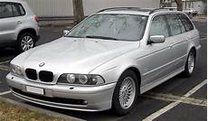 bmw e39 touring bmw 5 series e39