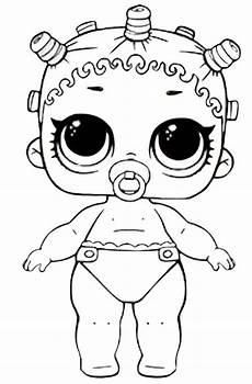 Tier Malvorlagen Lol Puppen Lol Ausmalbilder