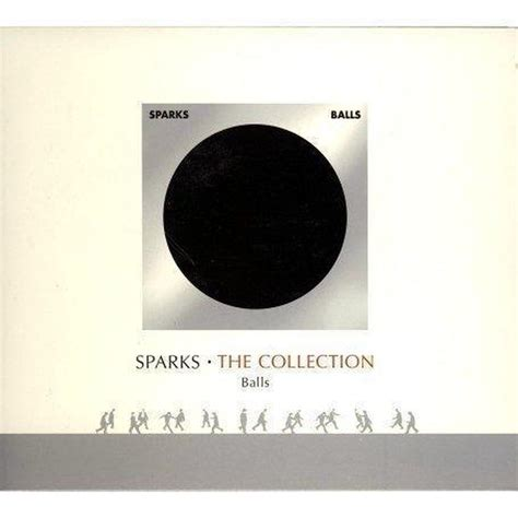 Sparks Balls Album
