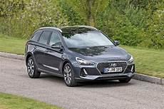 Hyundai I30 Kombi 2017 Test Bilder Autobild De