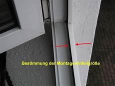 montagewinkel f 252 r insektenschutz fliegengitter fenster