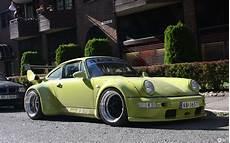 Porsche Rauh Welt Begriff 964 12 August 2017 Autogespot