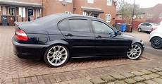 Bmw 320d E46 Msport Carbon Blck In S9 Sheffield For 163 1 950