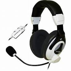 ear headset turtle ear x11 headset refurbished xbox 360