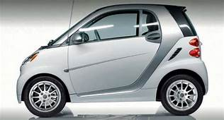 Richmond To Purchase Two SMART Cars For Parking