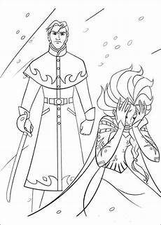 Malvorlagen Disney Frozen Frozen Coloring Pages For Printable Coloring