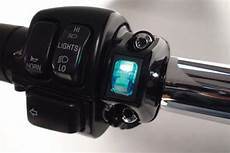 grip switch blue l e d lighted rocker switch black