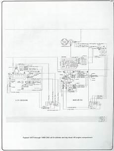 Wiring Schematic For 1978 Cheny Blazer Chevy