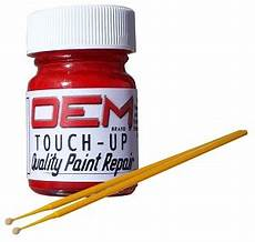 oem touch up quality paint repair paint only kit match