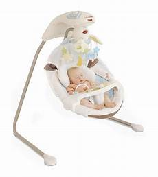 fisher price swing fisher price my cradle n swing