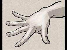 comment dessiner les mains tutoriel complet sur le