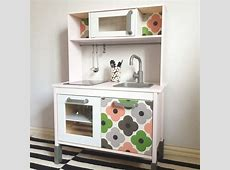 Ikea Play Kitchen   FieStund