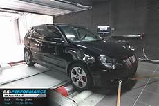 volkswagen polo 9n3 1 8 t gti stufe 1 br performance