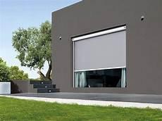 tende da sole verticali protezzione solare finestra design