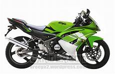 Rr 2014 Modif by Konsep Modifikasi Kawasaki 150 Rr Berfairing Yamaha
