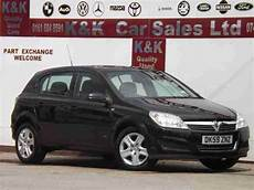 opel astra active vauxhall opel astra 1 4i 16v 2009my active 2 owner