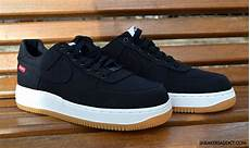 nike air 1 supreme supreme x nike air 1 low 30th anniversary black