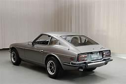 1972 Datsun 240Z Coupe  Hyman Ltd