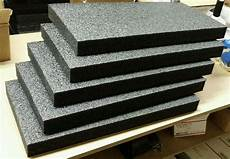 5 sheets 24 quot 12 quot 2 quot polyethylene plank foam density 1 7pcf best price pe ebay