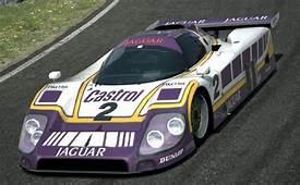 Jaguar XJR 9 LM Race Car 88  Gran Turismo Wiki FANDOM