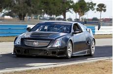 cts race cars cadillac cts v scca race car in livery pacing around