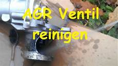 agr egr ventil reinigen abgasr 252 ckf 252 hrungssystem audi a6 2
