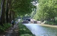 Il Canal Du Midi E Le Chiuse Di Fons 233 Rannes Il Cuore Di