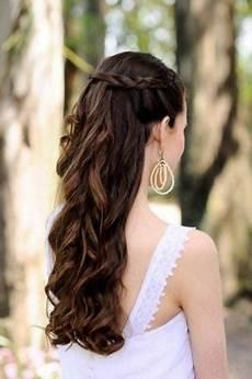 Frisur Hochzeitsgast Halboffen - frisur hochzeitsgast halboffen