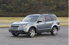 2009 Subaru Forrester
