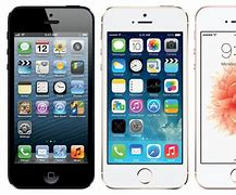 Image result for iPhone SE vs iPhone 5