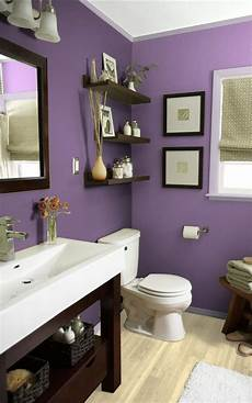 Bathroom Ideas Purple by Purple Bathroom Designs And Ideas