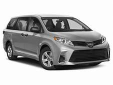 New 2019 Toyota Sienna XLE Premium 8 Passenger