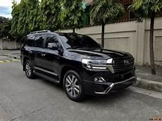 Toyota Land Cruiser 2017 Car For Sale Metro Manila