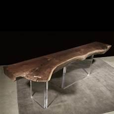 meuble bois brut design les meubles bois brut la tendence et le style nature sont