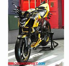 Modifikasi All New Cb150r by Modifikasi All New Cb150r Racikan Ahm Ini Keren Abis