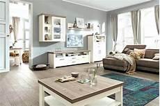 wohnzimmer einrichten landhausstil modern einrichten im