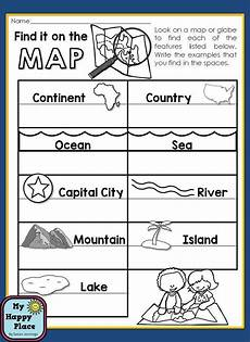 mapping worksheets for grade 4 11541 313 best images about my happy place by susan tpt products on goods and
