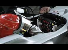 Garage Schumacher by F1 2010 Mercedes Gp In The Garage With Schumacher And