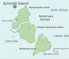 Schmidt Island