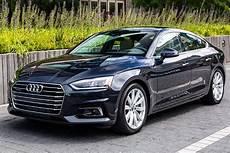 2019 audi a5 2019 audi a5 sportback review autotrader