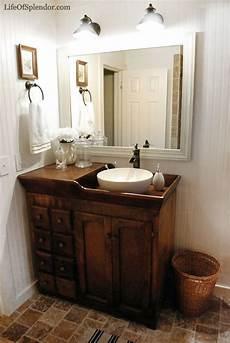 Bathroom Ideas Cheap by Cheap Bathroom Vanities Ideas House To Home Sink