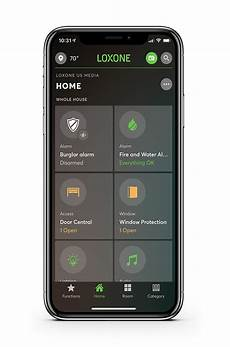 smart home loxone the most powerful smart home app available 100 free loxone