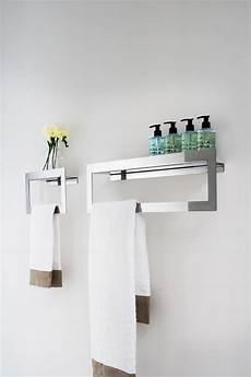 porta salviette bagno porta asciugamano in acciaio inox idfdesign